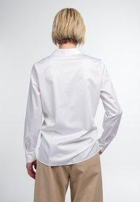 Eterna - ETERNA MODERN  - Blouse - weiß - 1