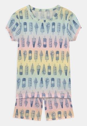GIRLS ICREAM - Nattøj sæt - multi-coloured