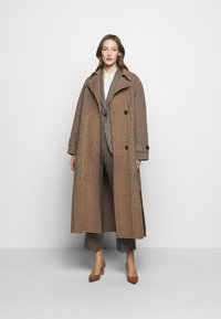 WEEKEND MaxMara - FOGGIA - Classic coat - kamel - 1