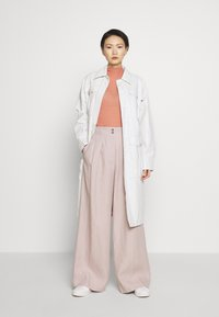 Paul Smith - Trousers - nude - 1