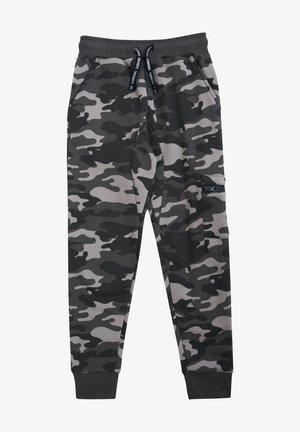 KENTUCKY - Teplákové kalhoty - grey
