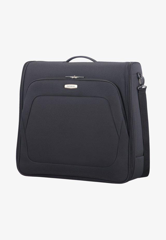 SPARK - Briefcase - black