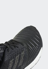 adidas Performance - Solar Boost Shoes - Obuwie do biegania treningowe - black - 7