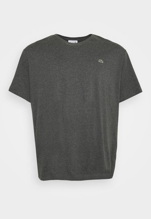 PLUS - Basic T-shirt - gris chine