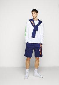 Polo Ralph Lauren - Pantalon de survêtement - fall royal - 1