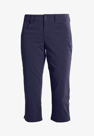 3/4 sports trousers - atlantik