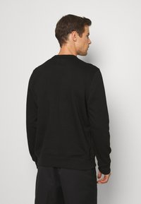 GAP - ARCH CREW - Sweatshirts - black - 2