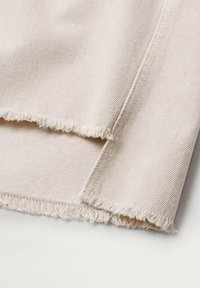 Mango - MAIA - Button-down blouse - beige - 6