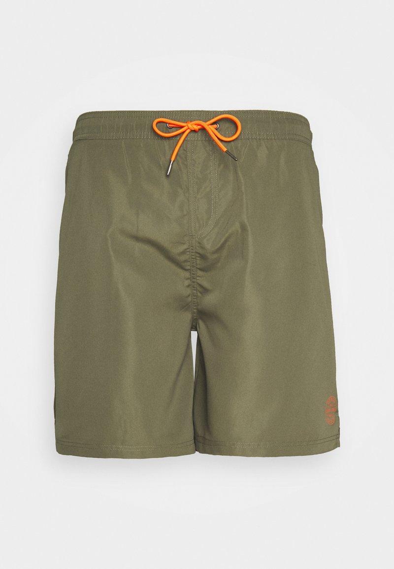 Shine Original - SOLID - Shorts - army