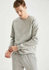 DeFacto - Sweatshirt - grey - 3