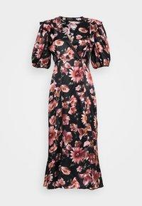 The Kooples - Maxi dress - black - 7