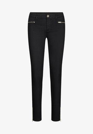 POWERSTRETCH - Jeans Skinny Fit - schwarz