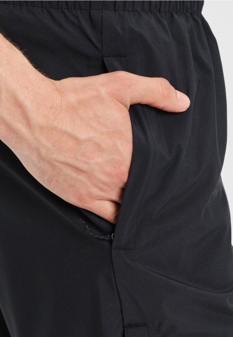 Columbia Pantalon de survêtement - black