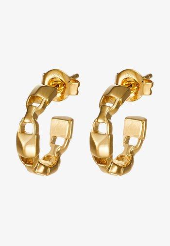 PREMIUM - Orecchini - gold-coloured