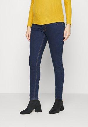 CLASSIC - Jeans Skinny Fit - indigo