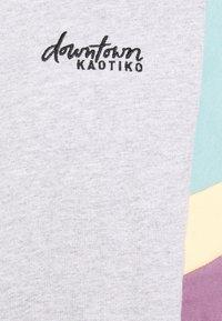Kaotiko - Bluza - grey - 2