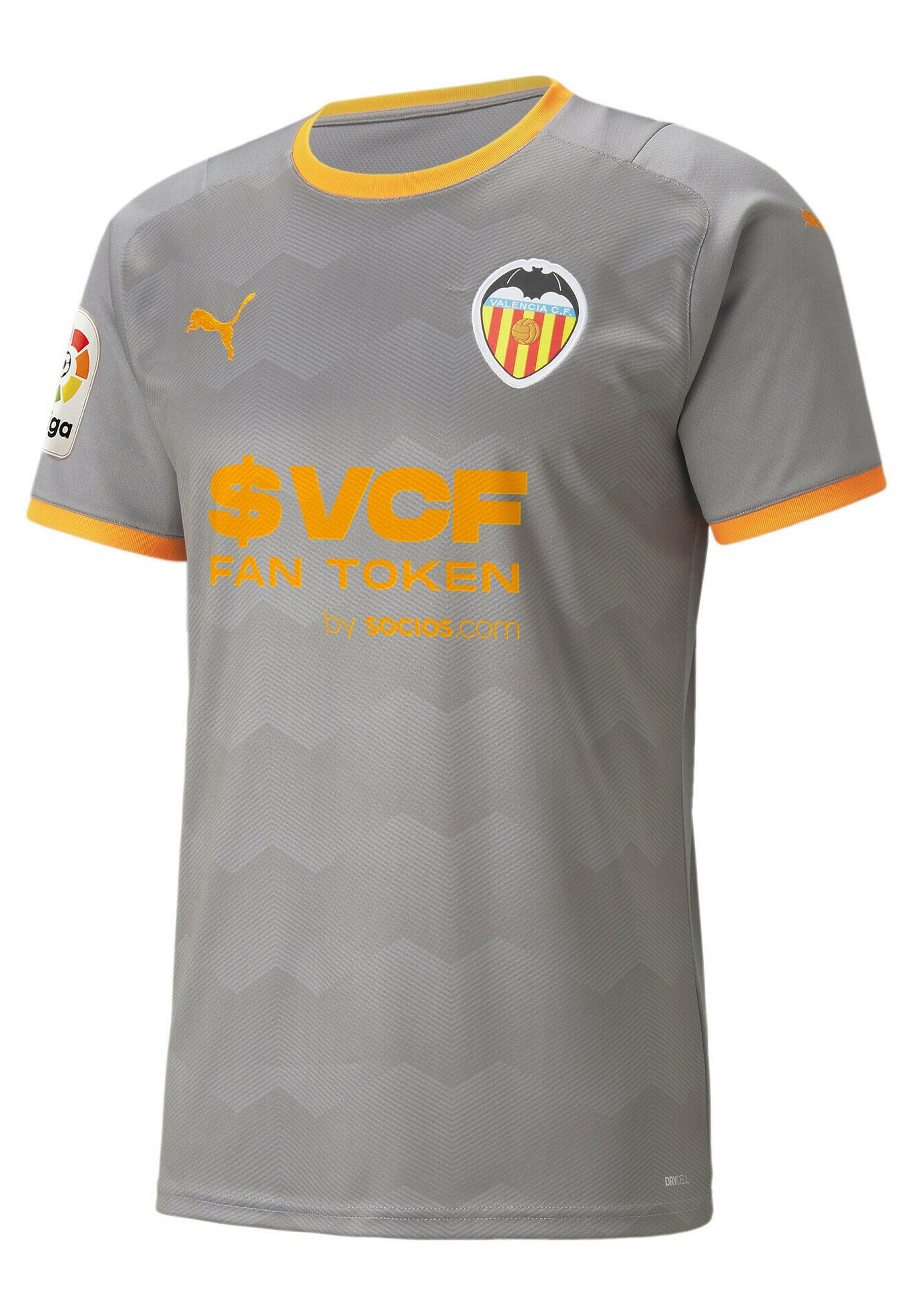Homme VALENCIA CF FOURTH REPLICA - T-shirt de sport