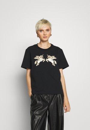 ORIGINALS - T-shirts med print - black