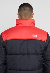 The North Face - JACKET - Winterjas - black/red - 4