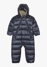 Patagonia - INFANT BUNTING UNISEX - Snowsuit - neo navy - 0