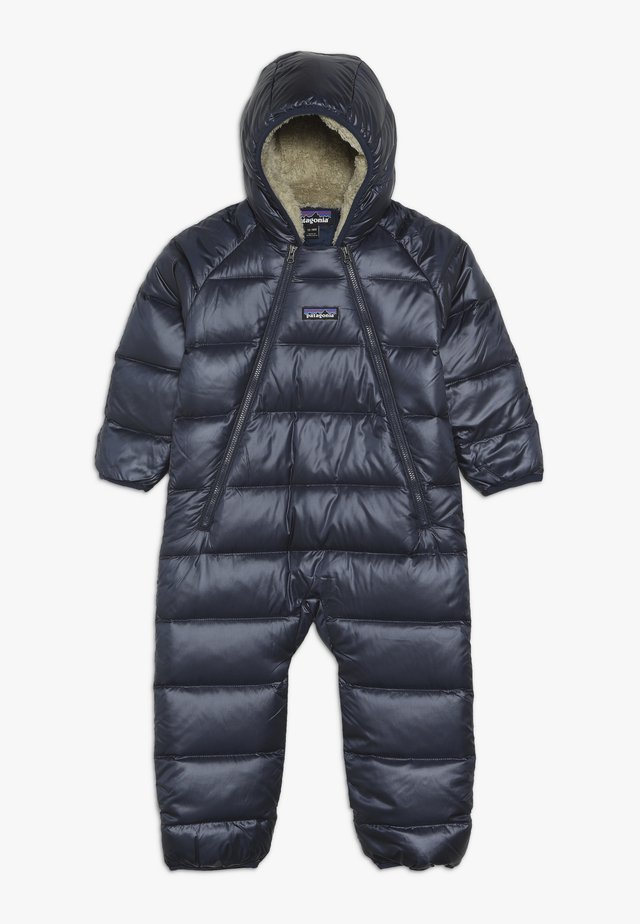 INFANT BUNTING UNISEX - Skioverall / Skidragter - neo navy