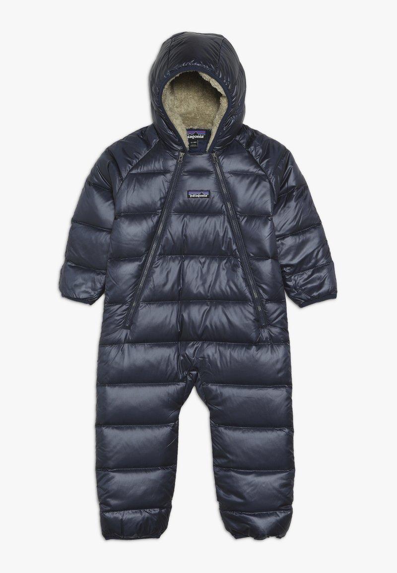Patagonia - INFANT BUNTING UNISEX - Snowsuit - neo navy