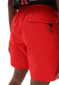 Vans - MN PRIMARY VOLLEY II - Shorts - high risk red - 2