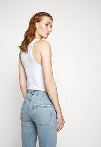 Agolde - SOPHIE - Jeans Skinny Fit - shrine - 5