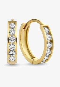 Isabel Bernard - 14 KARAT GOLD  - Earrings - gold - 4
