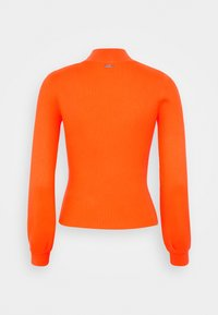 Guess - HELENA - Strickpullover - groovy orange - 1