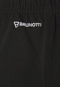 Brunotti - GREENY WOMENS - Doplňky na pláž - black - 2