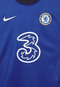 Nike Performance - CHELSEA LONDON - Klubové oblečení - rush blue/white - 2