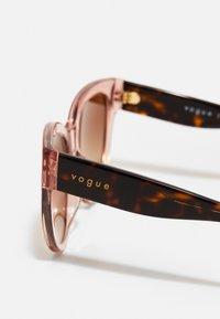 VOGUE Eyewear - Sunglasses - transparent - 3