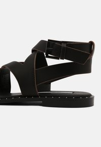 Pepe Jeans - HAYES ROAD - Sandals - black - 5