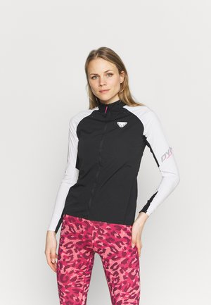 DNA WIND  - Chaqueta de entrenamiento - black out