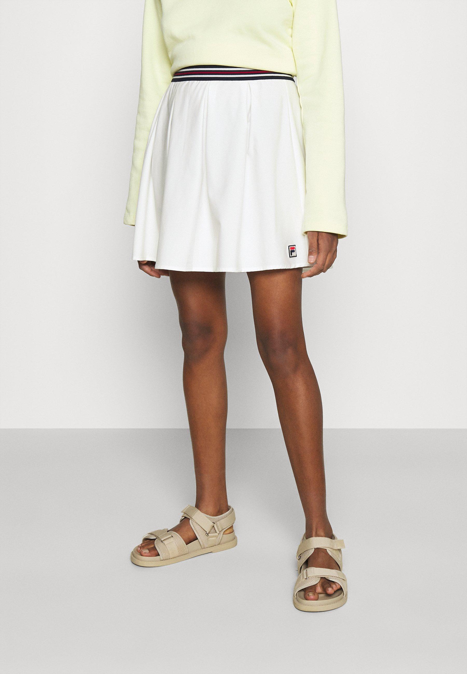 Femme CAIS PLEATED  - Minijupe