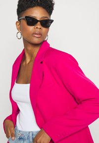 Nly by Nelly - OVERSIZED STRUCTURED - Blazer - pink - 3