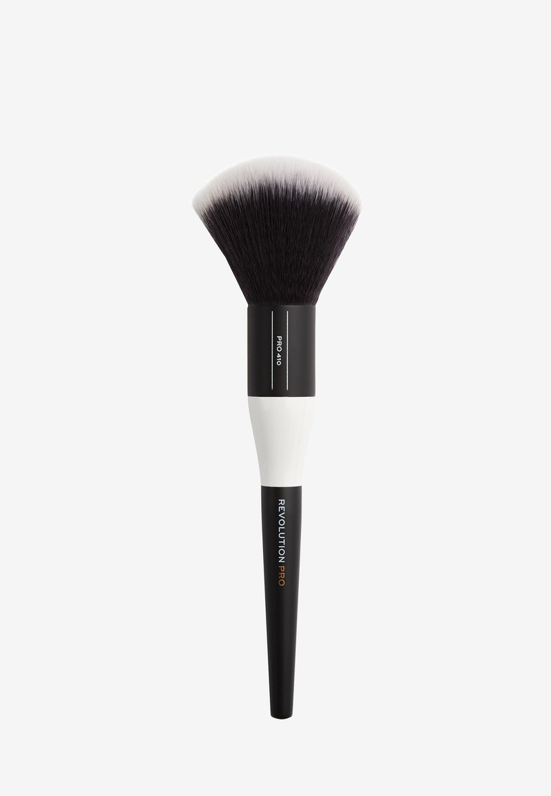 Revolution PRO - EXTRA LARGE FLUFFY POWDER BRUSH - Powder brush - 410