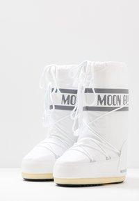 Moon Boot - Winter boots - weiß - 4