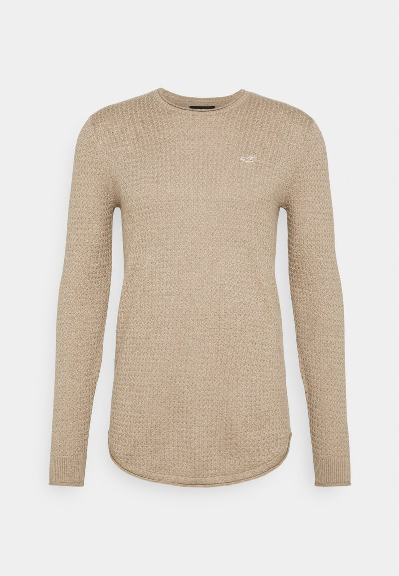 Hollister Co. - Pullover - tan