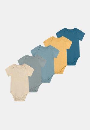 BABY 5 PACK UNISEX - Body - multi-coloured