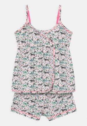 GIRLS SET - Pyžamová sada - multi-coloured