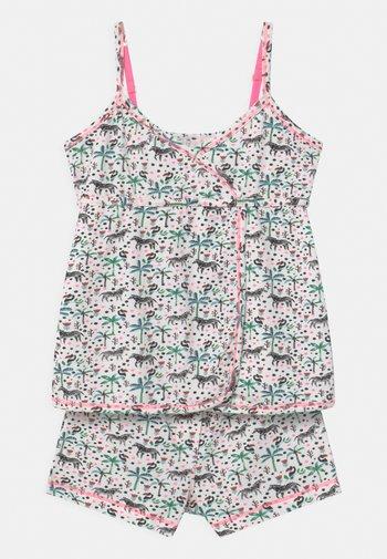 GIRLS SET - Pyjama set - multi-coloured