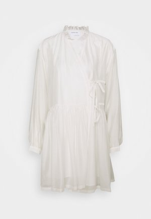 SONIA DRESS - Day dress - white