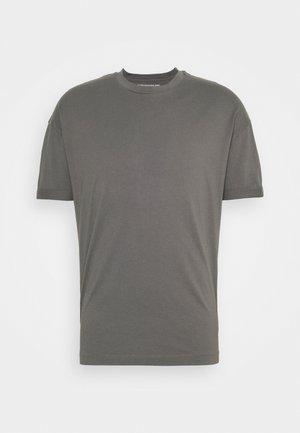 THILO - Basic T-shirt - grey