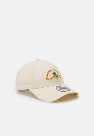 FISHING TACKLE 9TWENTY UNISEX - Cap - beige
