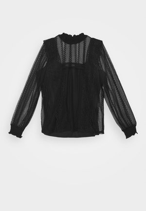 ONLCAREN - Blouse - black