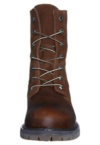 Timberland - AUTHENTICS - Lace-up ankle boots - tobacco - 3