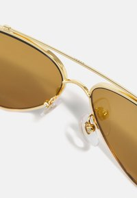 VOGUE Eyewear - Occhiali da sole - gold-coloured - 3
