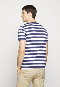 Polo Ralph Lauren - T-shirts print - navy/white - 2